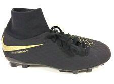 Nike Phantom 3 Academy DF Dynamic Fit FG Boys Size 4y (AH7287 090) A1607