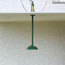 5 x O Scale led ceiling lights Model chandelier street hanging Lamp post #R50BG