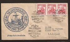 1948 Sobre Primer Dia Edifil 1033  (*) VC 12,75€