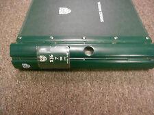 1990 91 92 93 JAGUAR XJ6 Service Repair Shop Manual VOL 7 FACTORY OEM BOOK 90