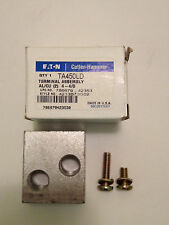 Eaton Cutler-Hammer TA450LD Terminal Assembly