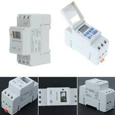 Electronic Switch Weekly Programmable Digital Switch Relay Timer Controller