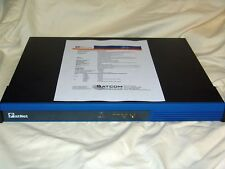 Advantech Satellite Networks SatNet model S5100 VSAT terminal modem