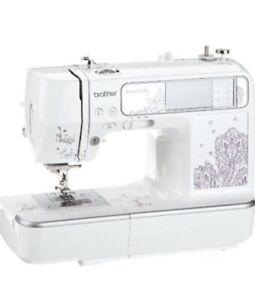 Brother Innovis 90e Embroidery Machine