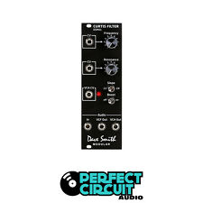 Dave Smith Instruments DSI DSM01 Filter Module EURORACK - DEMO - PERFECT CIRCUIT