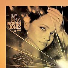 Day Breaks von Norah Jones (2016)