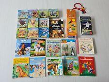 Kinderbücher konvolut Kinderspielzeug Spiele Spielzeug