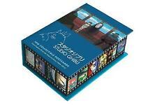 Studio Ghibli: 100 Collectible Postcards,  ,