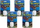 Zoo Med Dr Turtle 5 Pack Calcium Slow Release Block Supplement Water Conditioner