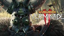 WARHAMMER VERMINTIDE 2 [PC] STEAM