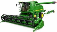 Bruder Toys John Deere Combine Harvester T670i 09804 NEW