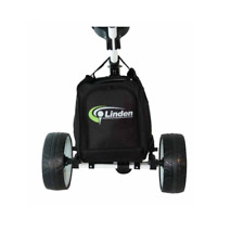 NEW Linden Golf Trolley Cool Bag Insulated Food Carry Bag Accessory Attachment