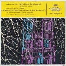 Kammermusik-Solisten Vinyl-Schallplatten