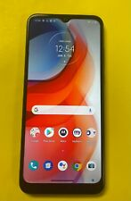 New listing Motorola Moto G Play - 32Gb Misty Blue (Metro Pcs) - Very Good Cond - Unclean