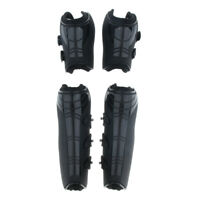 HORSE EXERCISE JUMPING LEG PROTECTION TENDON AND FETLOCK SUPPORT BOOTS