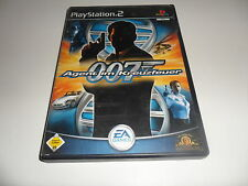 PlayStation 2 PS 2 James Bond 007-agent en el fuego cruzado