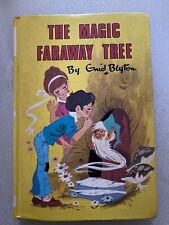 The Magic Faraway Tree by Enid Blyton: a Dean & Sons: Hardcover