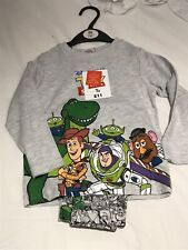 Toy Story 2-3 Years Pyjamas New TU Woody Buzz Lightyear