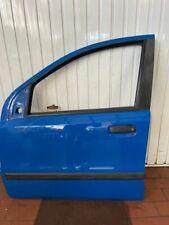 Fiat Panda 169 Türe vorne links (Fahrer)   734/A blu cocktail romantico