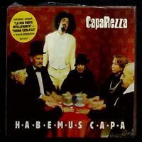 CapaRezza - Habemus Capa - (SIGILLATO) - CD