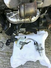 FIAT PUNTO EVO ABARTH BRAKE MASTER CYLINDER & RESEVOIR ONLY 52K MILES GUARANTEED