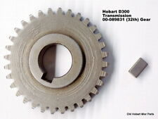 Hobart D300 Transmission 00-089831 (32th) Gear