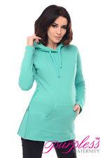 2in1 Maternity & Nursing Warm Hoodie Pregnancy Breastfeeding Top 9050 Variety of