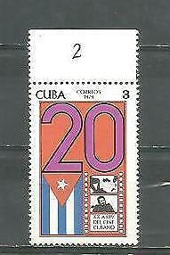 Cub1979 Film industry Scott 2243 1v MNH