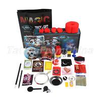Fool Everyone Magic Kit Children's Day Gift 28 Groups/Set Magic Kit Magic Tricks