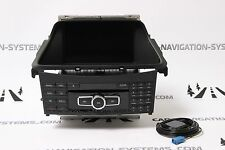 Mercedes CLS class W218 Comand Online NTG 4.5 navigation system ANTI-THEFT FREE