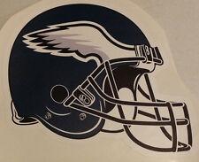 """Philadelphia Eagles FATHEAD Alternate Team Helmet 12.5"""" x 9.5"""" NFL Wall Graphics"""