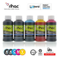 RIHAC Refill ink for Canon PGI-680 CLI-681 XXL PIXMA TR706 TS6360 6365 cartridge
