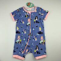 New Baby 5 pcs newborn girl gift box set sleepsuit wrap bib 0-6 months