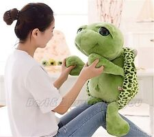 31'' Giant Stuffed Animal Lovely Tortoise Turtle Plush Doll Toy Pillow gift 80cm