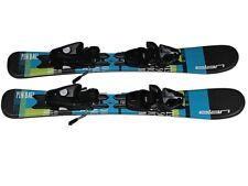 New listing kids Skis 70cm Elan 2021 Pinball Children's with size adjustable Bindings New