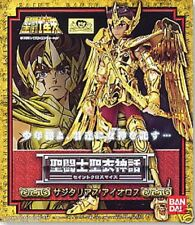Used Bandai Saint Seiya Cloth Myth Sagittarius Aiolos From Japan