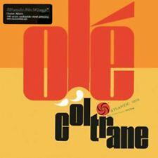 John Coltrane - Ole Coltrane 180g Vinyl LP