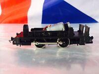 Hornby 00 Class 0-4-0 Locomotive Complete Motorised ChassisVvgc !!!