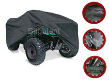 Durable ATV Cover Universal Quad Bike 4x4 Four Wheeler Storage GABTV