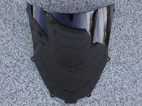 2000-2003 Kawasaki Ninja ZX9 ZX9R BLACK WINDSCREEN WINDSHIELD
