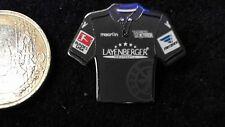 1. FC Unión berlín camiseta pin badge away 2016/17 2 liga layenberger