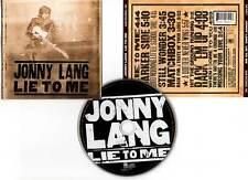 "JONNY LANG ""Lie To Me"" (CD) 1997"