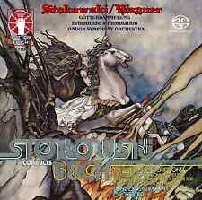 Leopold Stokowski Conducts Bach & Wagner - CDLX7337