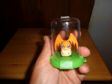 RARE VINTAGE GAMER NOVELTY DIGIMON DIGITAL MONSTERS POKEMON DOME ZAG TOYS