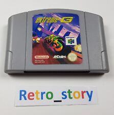 Nintendo 64 N64 - Extreme G - PAL