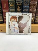 David Bowie ~ Scary Monsters ~ CD ~ Made in Japan TOCP-8877 ~ New Jewel Case