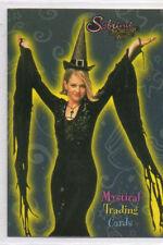 SABRINA THE TEENAGE WITCH    - 72  card BASE / BASIC  Set BY DART FLIP CARDS
