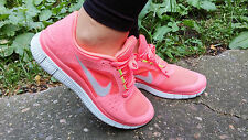 Nike free run 5.0 woman trainers size UK 5.5