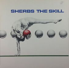 """12"""" LP - Sherbs - The Skill - k1943 - washed & cleaned"""