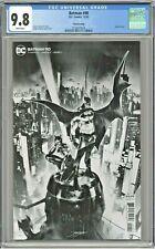 Batman #90 CGC 9.8 3rd Third Print Edition 1st Full Appearance Designer Sketch